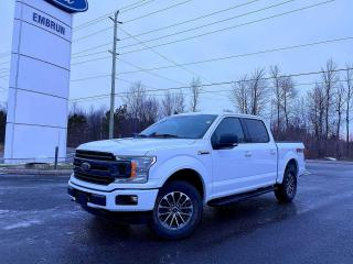 Used 2019 Ford F-150 XLT for sale in Embrun, ON