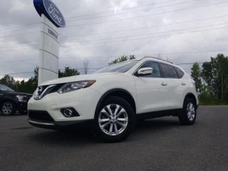Used 2016 Nissan Rogue S for sale in Embrun, ON