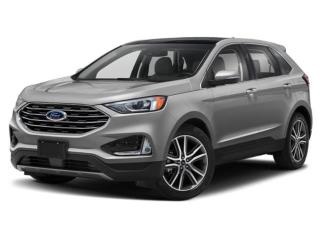 New 2019 Ford Edge SEL for sale in Embrun, ON