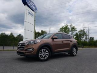 Used 2016 Hyundai Tucson Premium for sale in Embrun, ON