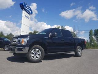 Used 2018 Ford F-150 XLT for sale in Embrun, ON