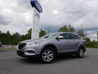 Used 2015 Mazda CX-9 GS for sale in Embrun, ON