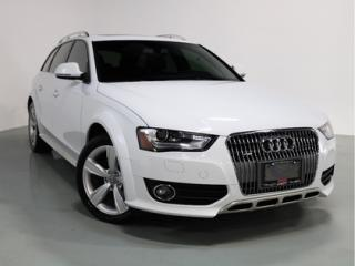 Used 2013 Audi A4 Allroad Quattro for sale in Vaughan, ON