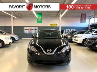 Used 2017 Nissan Qashqai S AWD *CERTIFIED* |ALLOY|BACKUP CAM| for sale in North York, ON