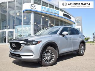 Used 2017 Mazda CX-5 GS|ONE OWNER|NO ACCIDENTS|1.99% FINANACE AVAILABLE for sale in Mississauga, ON