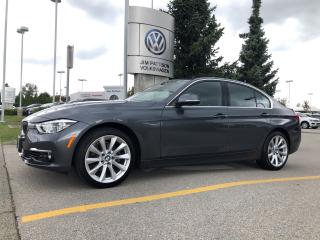 Used 2016 BMW 328i xDrive Sedan for sale in Surrey, BC