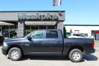 Used 2018 RAM 1500 ST for sale in Bracebridge, ON