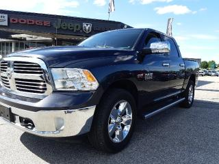 Used 2016 RAM 1500 SLT for sale in Bracebridge, ON