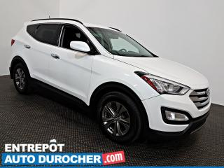 Used 2014 Hyundai Santa Fe Sport Premium AWD Automatique - A/C - Groupe Électrique for sale in Laval, QC