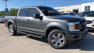 Used 2019 Ford F-150 XLT 5.0L V8 HEATED SEATS NAVIGATION for sale in Midland, ON