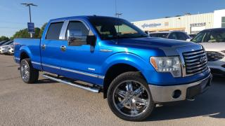Used 2011 Ford F-150 Xlt 3.5l Ecoboost