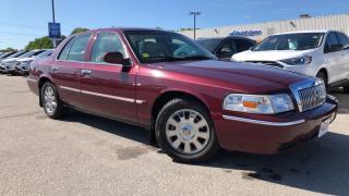 Used 2006 Mercury Grand Marquis Ls Premium 4.6l V8