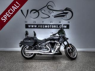 Used 2008 Yamaha XV1700 - No Payments For 1 Year** for sale in Concord, ON
