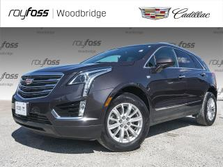 Used 2017 Cadillac XTS BOSE, HEATED SEATS, BACKUP CAM for sale in Woodbridge, ON