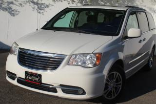 Used 2013 Chrysler Town & Country Sold for sale in Mississauga, ON