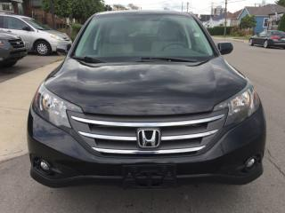 Used 2014 Honda CR-V AWD 5dr EX for sale in Hamilton, ON