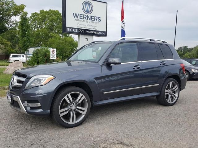 2015 Mercedes-Benz GLK200 BlueTEC 2015 Mercedes-Benz GLK250 BlueTEC