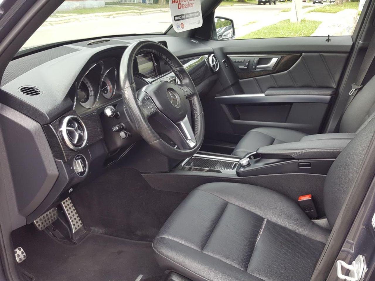 2015 Mercedes-Benz GLK200