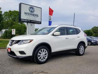 Used 2014 Nissan Rogue S 2014 Nissan Rogue S for sale in Cambridge, ON