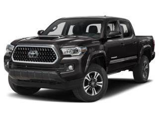 New 2019 Toyota Tacoma TRD Sport for sale in Grand Falls-Windsor, NL
