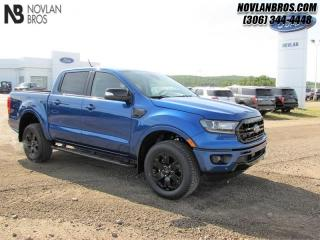 Used 2019 Ford Ranger Lariat  - Leather Seats for sale in Paradise Hill, SK