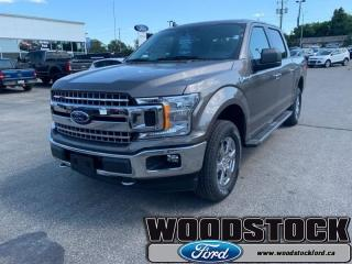 New 2019 Ford F-150 XLT  - XTR Package for sale in Woodstock, ON