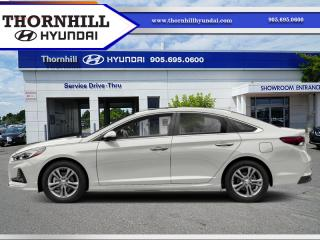 New 2019 Hyundai Sonata Luxury  - Leather Seats for sale in Thornhill, ON