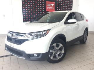 Used 2017 Honda CR-V EX une proprio !! 4x4 for sale in Terrebonne, QC