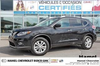 Used 2016 Nissan Rogue 8 PNEUS/8 ROUES * 4X4 * TOIT PANORAMIQUE * NAVI for sale in St-Léonard, QC