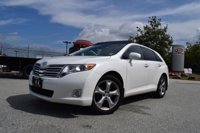 2009 Toyota Venza AC/ROOF/LEATHER/PL/PW/AWD
