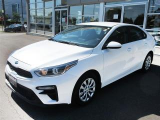 Used 2019 Kia Forte LX Auto/Heated seats/Heated steering/Camera/Android auto and Apple car play for sale in Mississauga, ON