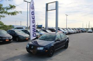 Used 2001 Volkswagen Jetta GL TDI for sale in Whitby, ON