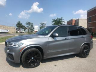 Used 2016 BMW X5 xDrive35i for sale in Laval, QC