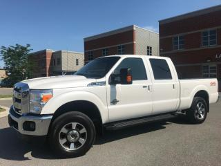 Used 2016 Ford F-250 LARIAT for sale in Laval, QC