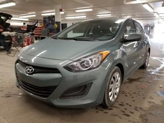Used 2014 Hyundai Elantra GT GL* AT* SIEGES CHAUFFANTS* A/C* BLUETOOTH* for sale in Québec, QC