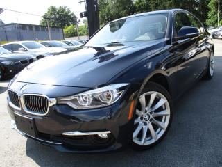Used 2017 BMW 3 Series 320I XDRIVE|NAVIGATION|SUNROOF|34,000KM| !!! for sale in Burlington, ON