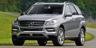 Used 2012 Mercedes-Benz ML-Class ML 550 for sale in Thornhill, ON