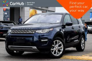 Used 2017 Land Rover Discovery Sport HSE|Pano.Sunroof|Backup.Cam|GPS|Bluetooth|Keyless.Go| for sale in Thornhill, ON