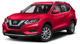 Used 2017 Nissan Rogue for sale in Mississauga, ON