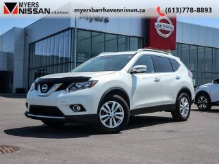 Used 2016 Nissan Rogue SV  - Bluetooth -  Heated Seats - $154 B/W for sale in Ottawa, ON