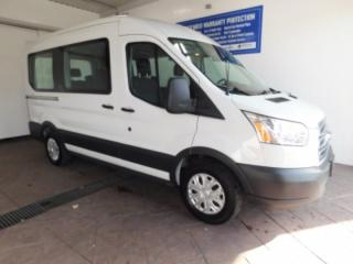 Used 2018 Ford Transit Passenger Wagon XLT PASSANGER for sale in Listowel, ON