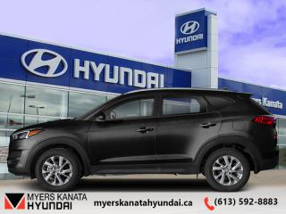 New 2019 Hyundai Tucson 2.0L Essential AWD  - $163 B/W for sale in Ottawa, ON
