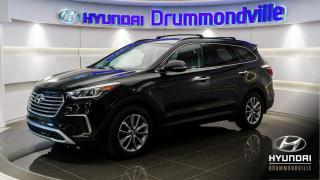 Used 2017 Hyundai Santa Fe XL PREMIUM AWD + GARANTIE + MAGS + CAMERA + for sale in Drummondville, QC