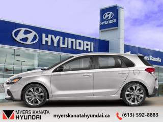 New 2019 Hyundai Elantra GT N Ultimate  - $179 B/W for sale in Ottawa, ON
