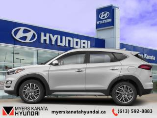 New 2019 Hyundai Tucson 2.4L Luxury AWD  - $192 B/W for sale in Ottawa, ON