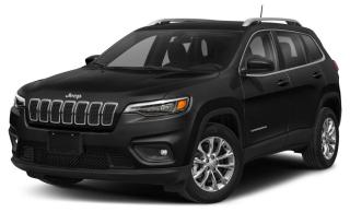 New 2019 Jeep Cherokee Trailhawk for sale in Ottawa, ON