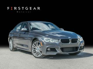 Used 2016 BMW 3 Series 328d xDrive I MSPORT I I NAVIGATION I BACKUP I HEADS UP for sale in Toronto, ON