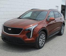 Used 2019 Cadillac XT4 Sport for sale in Peterborough, ON