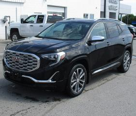 New 2019 GMC Terrain Denali for sale in Peterborough, ON