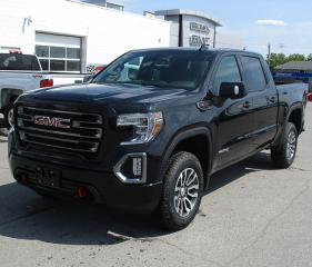 New 2019 GMC Sierra 1500 AT4 for sale in Peterborough, ON